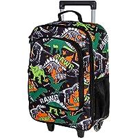 Kids Luggage, Boys Dinosaur Suitcase