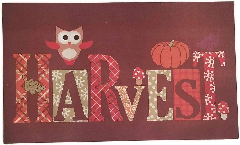 Mohawk Home Fall Harvest Door Mat