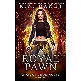 Royal Pawn (Jacky Leon)