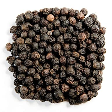 Black Pepper whole 100gm (Pack of 2 combo)