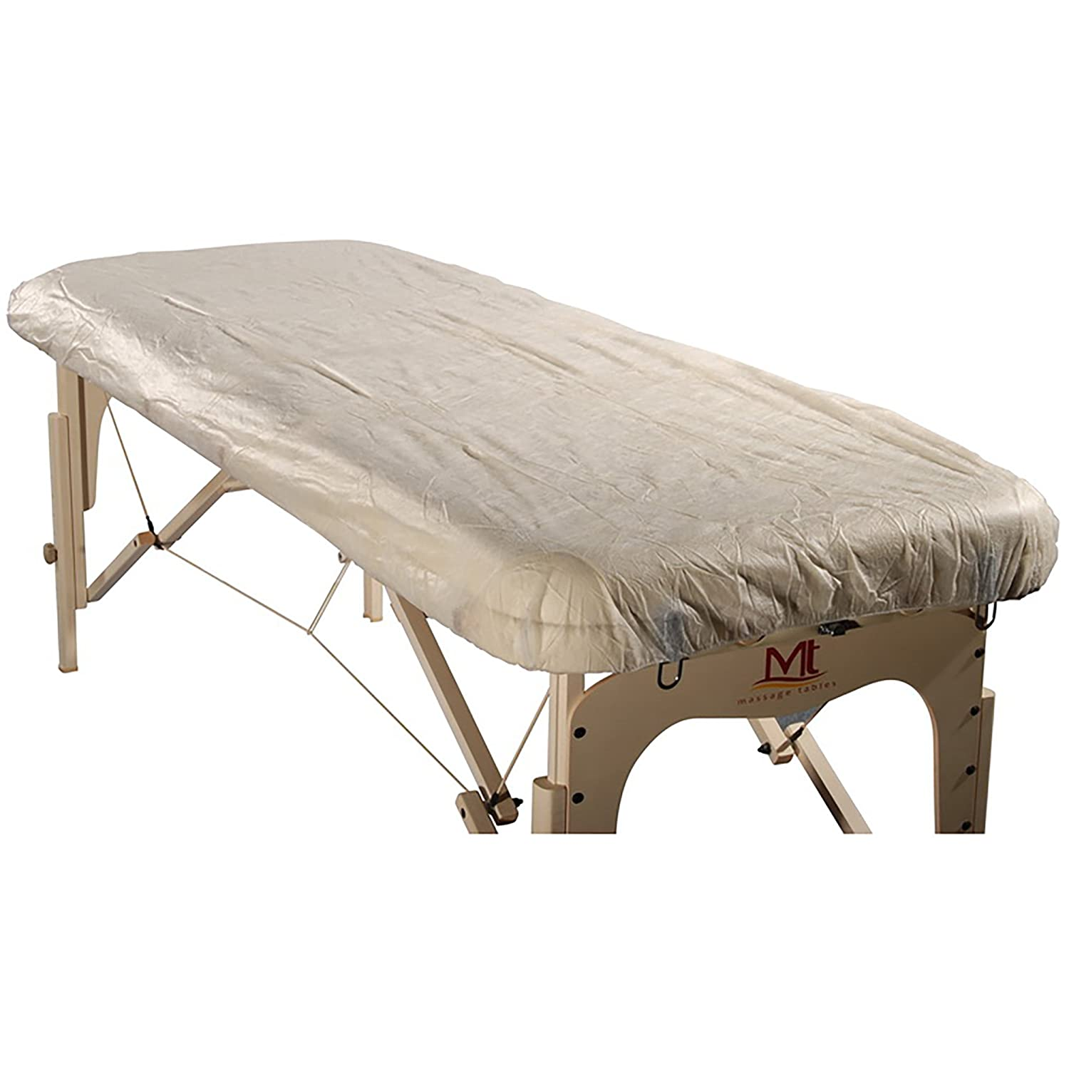 Mt Massage Disposable Fitted Table Cover(Pack of 10) for Massage Table Master Home Products LTD. (DROPSHIP)