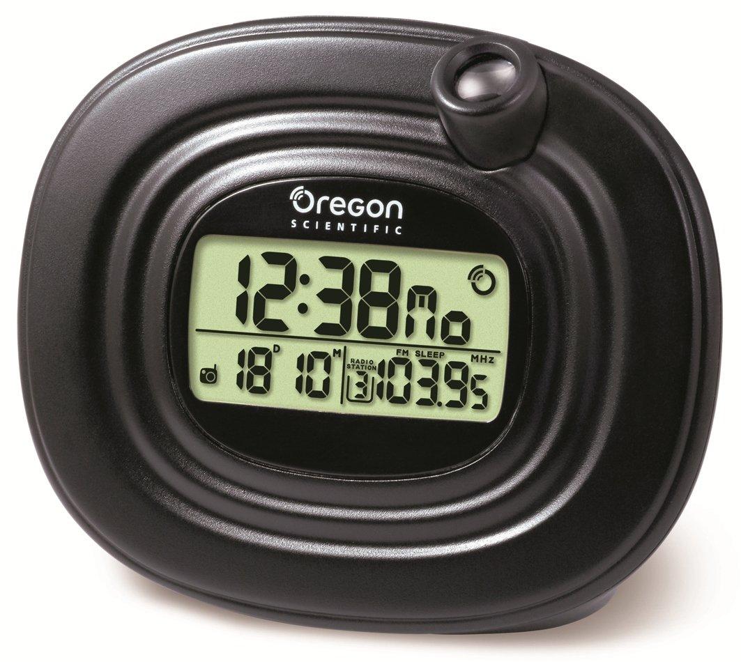 Oregon Scientific RRM310P - Radio reloj proyector (radio FM ...