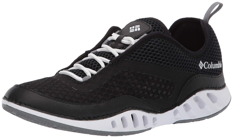 Columbia Herren Drainmaker 3D Aqua Schuhe Schwarz (schwarz Weiß 010) 42 EU
