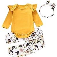 Conjuntos de ropa para bebés niña