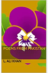 Poems From Pakistan Kindle Edition