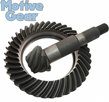 DANA 80 Style, 4.88 Ratio Motive Gear D80-488 Ring and Pinion
