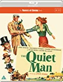 The Quiet Man [Masters of Cinema] (Blu-ray) [1952]