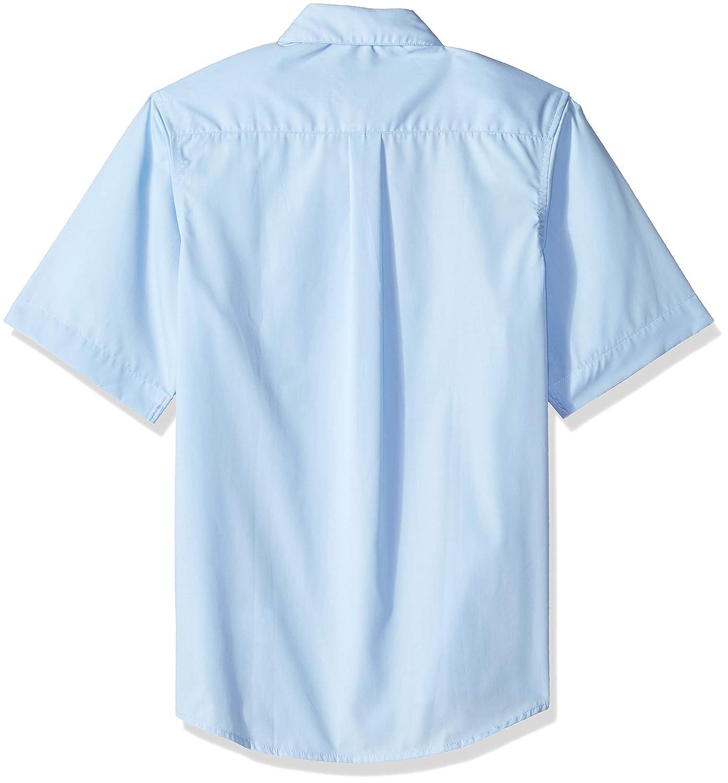 French Toast Boys Short Sleeves Shirt
