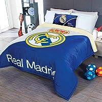 IN Real Madrid Soccer Edreborrega Individual Futbol Cojines Decoracion Regalo EDICION Limitada
