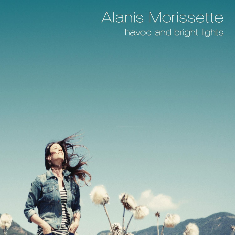 Alanis Morissette - havoc and bright lights - Amazon.com Music