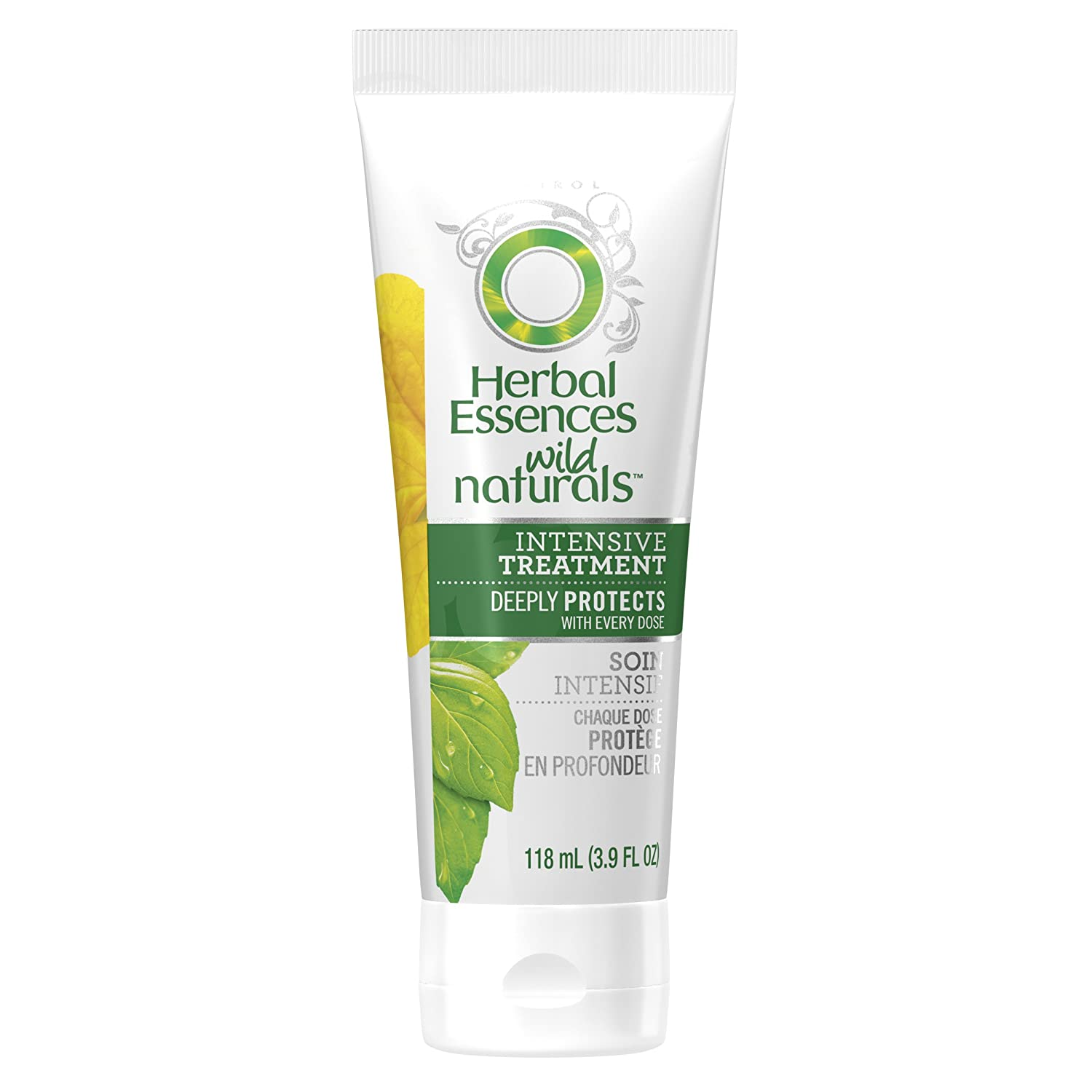 Herbal Essences Wild Naturals Intensive Treatment, 118-Milliliter- Packaging May Vary