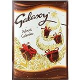 Galaxy Milk Chocolate Advent Calendar 110g