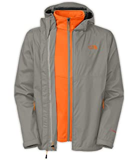 The North Face Mens Momentum Triclimate Jacket