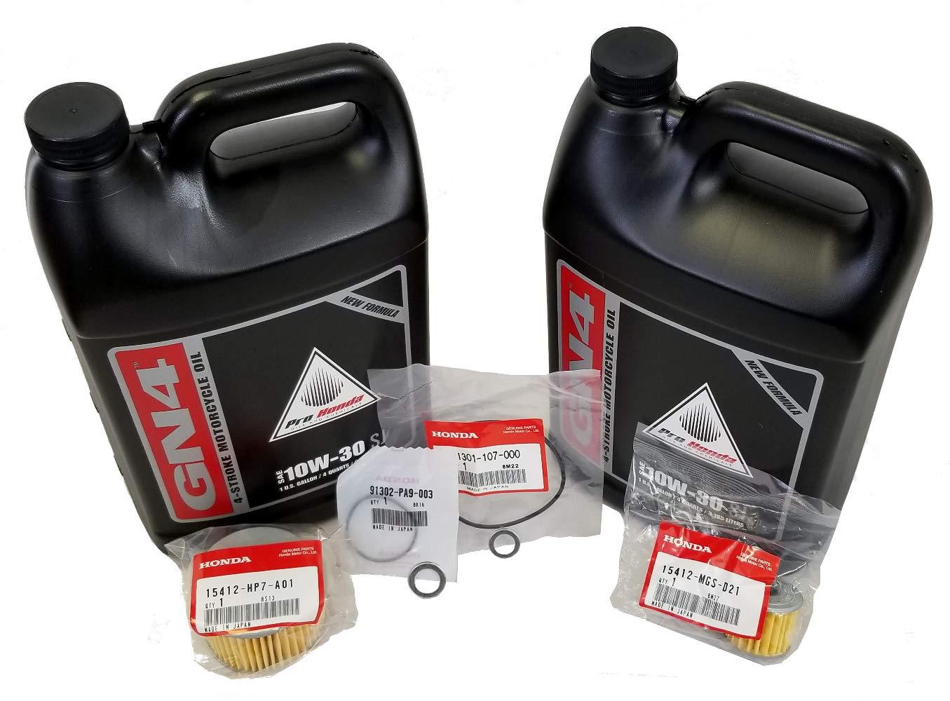 Honda Pioneer 1000 Oil Change Kit by Honda