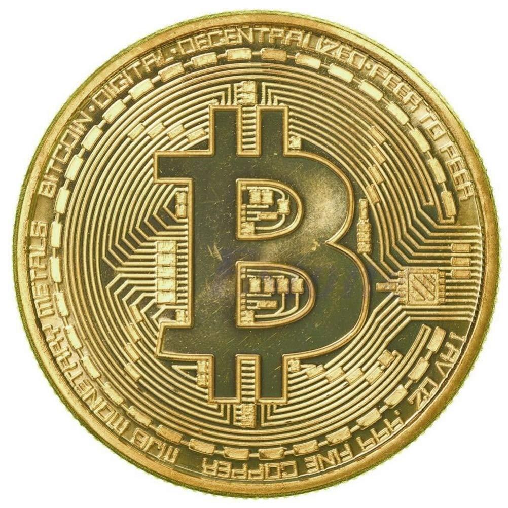 ghiaccio bitcoin rubinetto)
