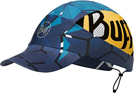 Buff Pack Run Cap + UP Ultrapower Paño Tubular | Gorro para la ...