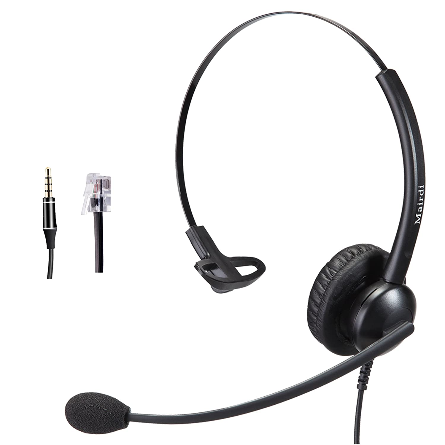 cisco headset rj9 phone for ip with noise cancelling. Black Bedroom Furniture Sets. Home Design Ideas