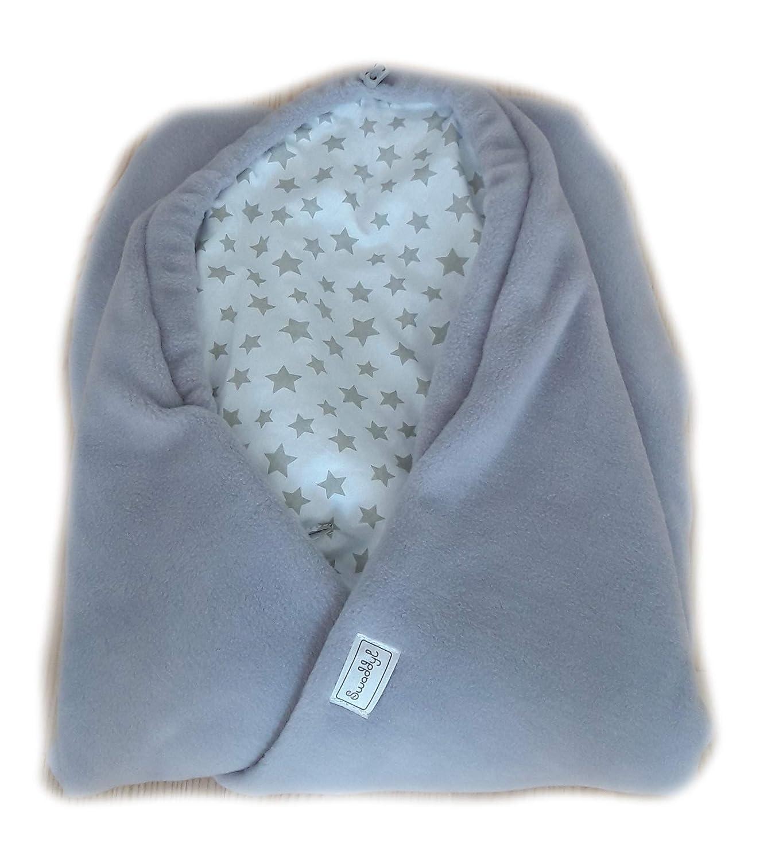 Chanceli/ère pour poussette Maxi Cosi SWADDYL Rose Couvre b/éb/é Pour hiver en polaire et coton