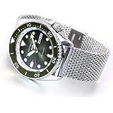[セイコー]SEIKO 5 SPORTS 自動巻き メカニカル 流通限定モデル 腕時計 メンズ セイコーファイブ スーツ Suits SBSA019