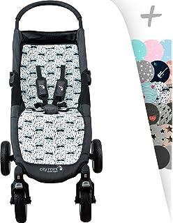 Baby Jogger BJ0139105100 impermeable para carrito y silla de ...