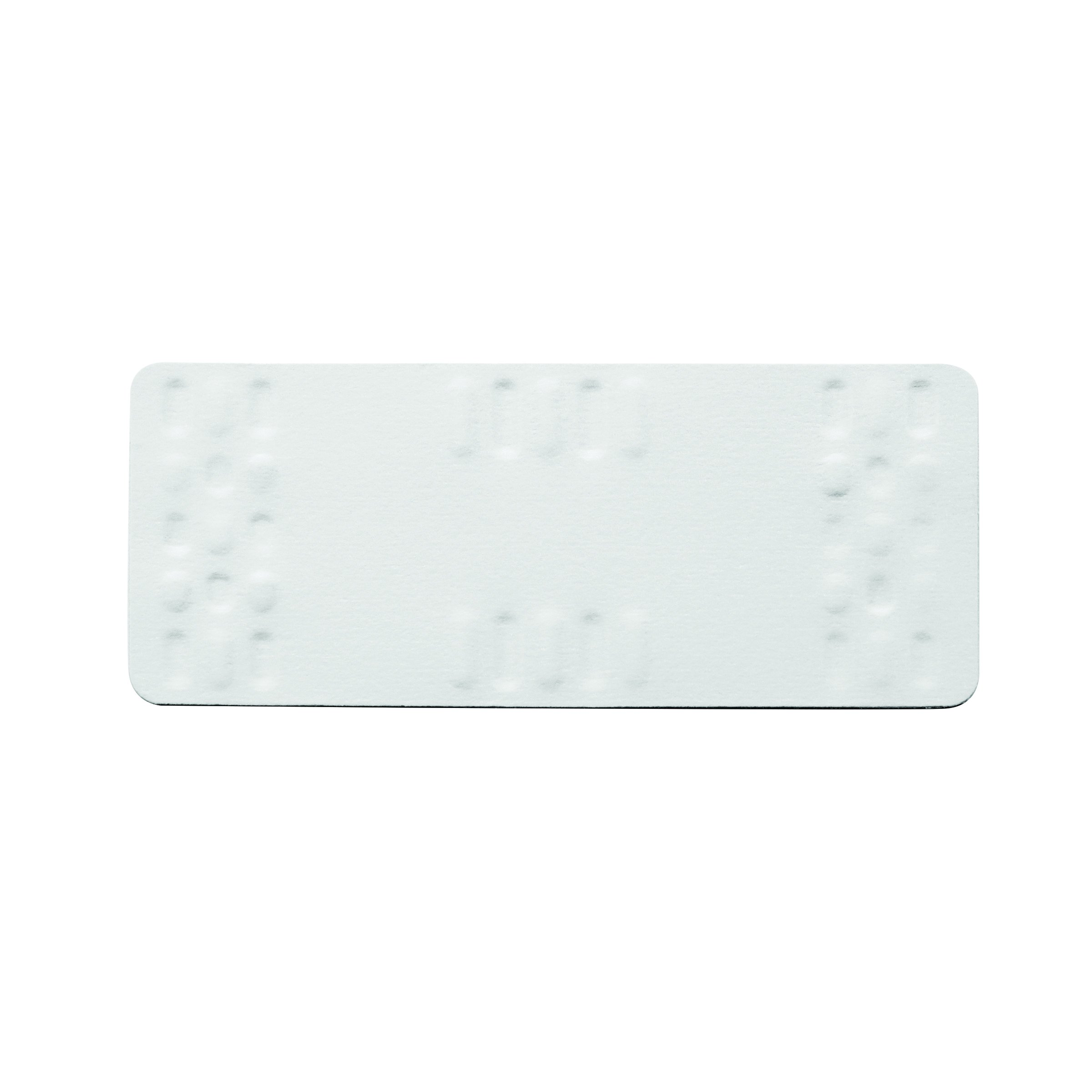Read Right Cleaning Card with Waffle Technology, White (RR15059) by Read Right