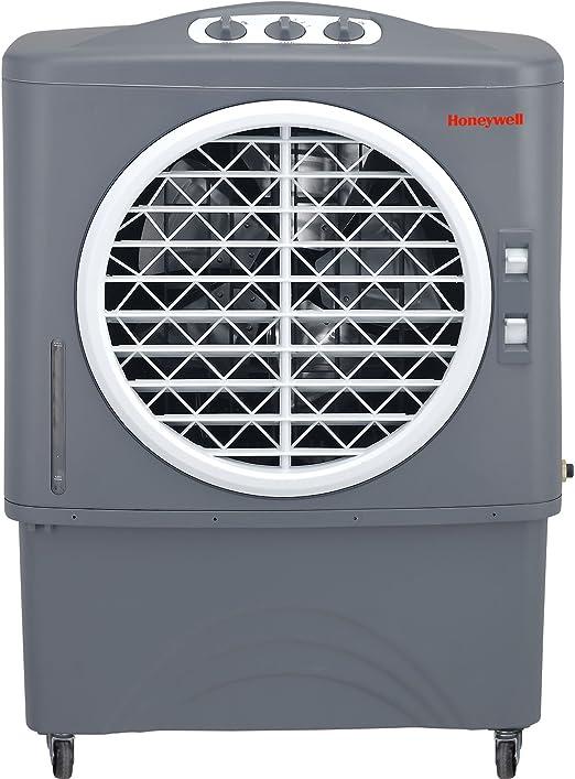 Honeywell co48pm 1062 CFM Indoor/Outdoor por evaporación ...