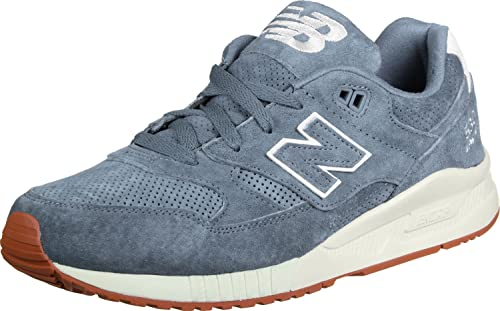 Nervio sensibilidad Miguel Ángel  New Balance Men's M530-vcb-d Low-Top Sneakers: Amazon.co.uk: Shoes & Bags