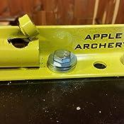 Apple 0936 Economy Bow Vise