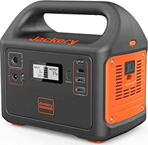 What Are The Best Portable Battery Generator to Use Anywhere? 4