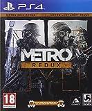 Deep Silver Metro Redux, PS4 PlayStation 4 vídeo - Juego (PS4, PlayStation 4, FPS (Disparos en primera persona), M…