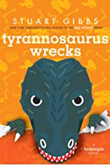 Tyrannosaurus Wrecks (FunJungle) Kindle Edition