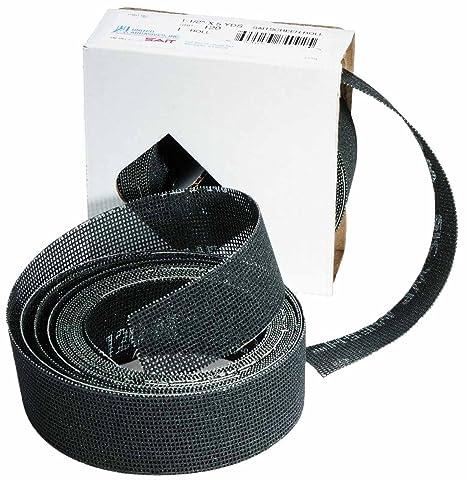 good selling cheap prices popular brand United Abrasives-SAIT 84093 1-1/2 X 10 Yard 120X Silicon Carbide Saitscreen  Roll, 1-Pack