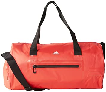 adidas Climacool Team Sport Bag - Red, Small  Amazon.co.uk  Sports ... 70ebd0d468