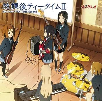 けいおん!! CD