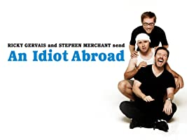An Idiot Abroad - Season 1