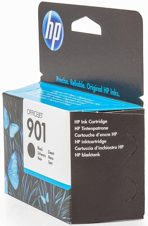 Hp Original Cc653ae 901 Für Officejet J 4660 Premium Elektronik