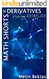 Math Shorts - Derivatives (English Edition)