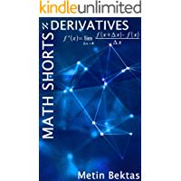 Math Shorts - Derivatives