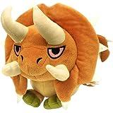 Capcom Monster Hunter World: Diablos Soft Springy Plush