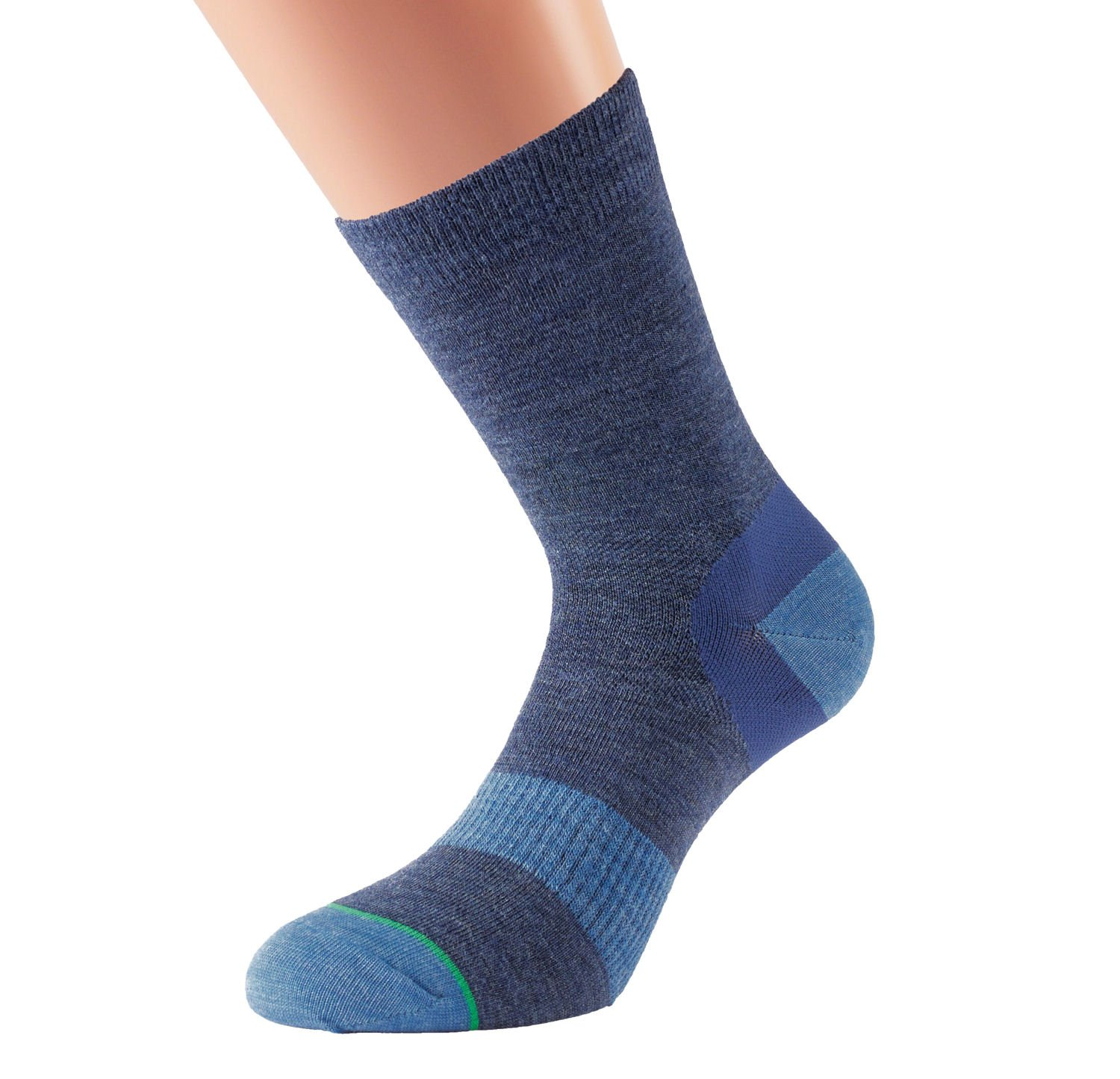 1000 Mile Men's Ultimate Approach Walking Sock