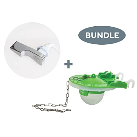 For All Your Toilet Repair Needs Buy This Bundle Pack Of The Universal  Toilet Lever And