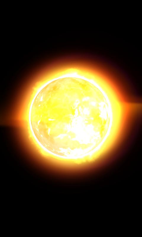 Hot Sun 3D Live Wallpaper Libre: Amazon.es: Appstore para