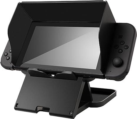Soporte ajustable para Nintendo Switch, Yocktec Compact PlayStand ...