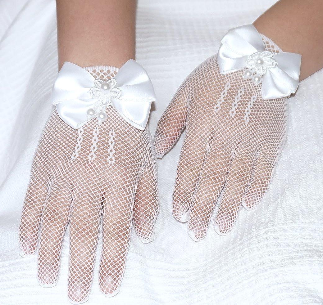 JHosiery 4-14 Jahre M/ädchen Handschuhe