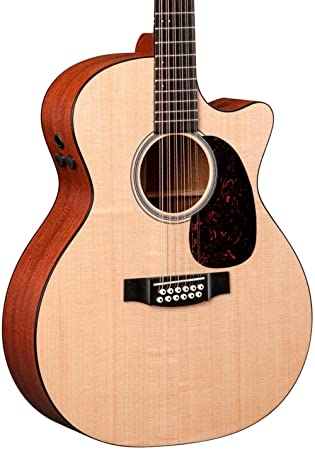 Martin gpc12 Pa4 Grand Performance + Maletín - Guitarra ...