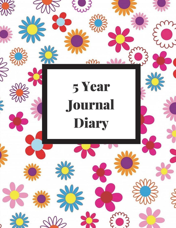 5 Year Journal Diary pdf epub