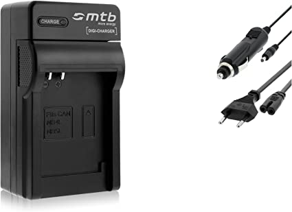 Ladegerät Für Canon Nb 4l Ixus 230 Hs 255 Hs Kamera