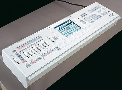 KORG M3M M3-M Synth Workstation Sampler Module