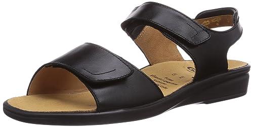 Sonnica-e, Womens Open Toe Sandals Ganter