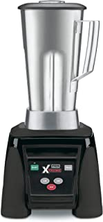 product image for Waring Commercial MX1050XTS Xtreme Hi-Power Electronic Keypad Blender with Stainless Steel Container, 64-Ounce